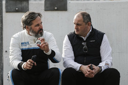 Иван Мюллер, Polestar Cyan Racing, Volvo S60 Polestar TC1