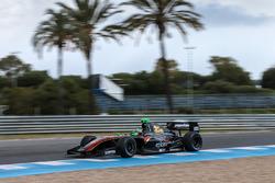 Jerez Mart testi