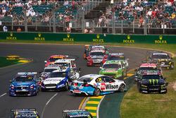 James Moffat, Garry Rogers Motorsport crash