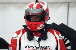 TCR International, Teams und Fahrer