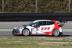 TCR International teams & drivers
