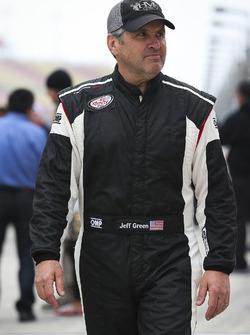 Jeff Green, BJ McLeod Motorsports, Ford