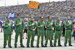 Equipo Joe Gibbs Racing