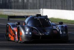 #9 AT Racing, Ligier JS P3 - Nissan: Alexander Talkanitsa, Alexander Talkanitsa Jr., Mikkel Jensen