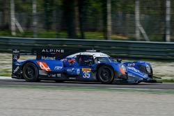 Prologue Monza