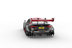 Презентація Audi RS 5 DTM 2017