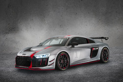 Präsentation: Audi R8 LMS GT4