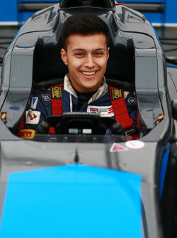 Harry Hayek, Double R Racing