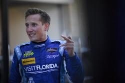 Renger van der Zande, Visit Florida Racing