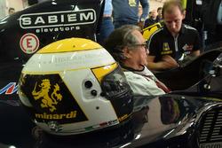 Historic Minardi Day