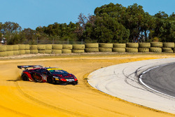 Ausritt: #23 JBS Australia, Lamborghini R-EX: Roger Lago