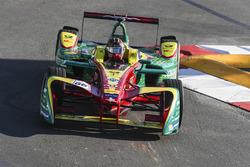 摩纳哥ePrix