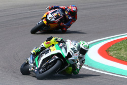Roman Ramos, Team Go Eleven, Stefan Bradl, Honda World Superbike Team
