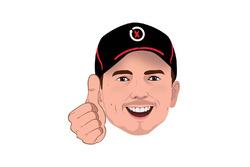 Emoticons: Jorge Lorenzo