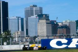 Найджел Мэнселл, Williams FW14 Renault