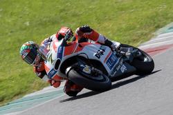 Чаз Дэвис, Ducati Team