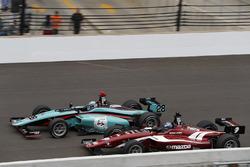 Dalton Kellett, Andretti Autosport, Aaron Telitz, Belardi Auto Racing