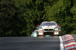 №19 BMW Team Schubert Motorsport, BMW M6 GT3: Йенс Клингман, Йорг Мюллер, Том Онсло-Коул, Джон Эдвардс