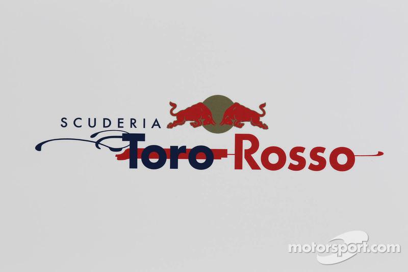 Toro Rosso logo
