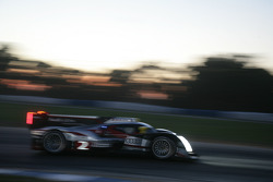 #2 Audi Sport Team Joest Audi R18: Rinaldo Capello