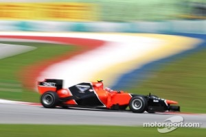 Charles Pic, Marussia F1 Team