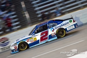 Elliott Sadler, Richard Childress Racing Chevrolet