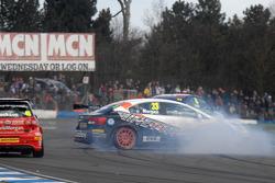 Adam Morgan, Speedworks spins