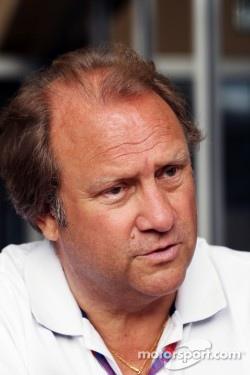 Robert Fearnley, Sahara Force India F1 Team