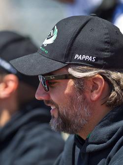 Tim Pappas