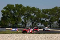 Gabriele Tarquini, SEAT León WTCC, Lukoil Racing Team