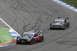Edoardo Mortara, Team HWA AMG Mercedes, AMG Mercedes C-Coupe