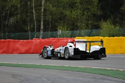 #40 Race Performance Oreca 03 Judd: Michel Frey, Jonathan Hirschi, Ralph Meichtry