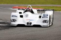 Steve Soper ve BMW V12 LMR