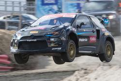 RallyX Nordic: Арвика