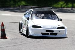 René Köchli, Honda Civic, Racing Club Airbag