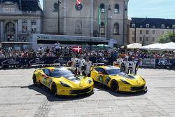 Corvette Racing - GM