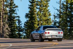 #44 Nissan Skyline GT-R: Yuri Kouznetsov