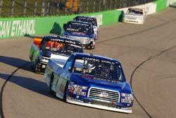 Austin Cindric, Brad Keselowski Racing Ford, Josh Reaume, Chevrolet