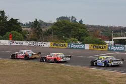 Matias Jalaf, Indecar CAR Racing Torino, Mariano Werner, Werner Competicion Ford, Nicolas Gonzalez, A&P Competicion Torino