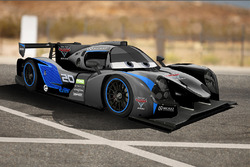 FRD LMP3: annuncio Craft-Bamboo Racing