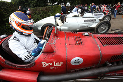 Джеймс Вуд, Alfa Romeo Tipo B