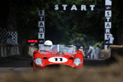 Уильям Коннор, Ferrari 250