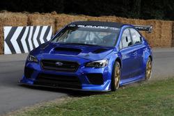 Марк Хиггинс, Subaru