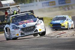 Тіммі Хансен, Team Peugeot Hansen
