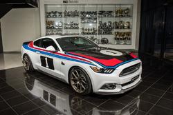 Tickford Mustang GT tanıtımı