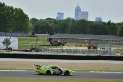 #11 TA2 Dodge Challenger, Andy Lee, Stevens-Miller Racing