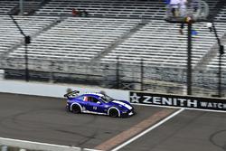 #13 TA4 Maserati Gran Turismo GT4, Guy Dreier, Guy Dreier Racing