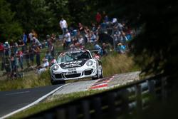 David Jahn, Marek Böckmann, Porsche 911 GT3 Cup