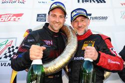 Hendrik Still, Claudius Karch, Porsche Cayman S