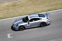 Porsche GT3 Cup Challenge Suisse: Mugello
